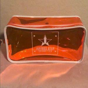 JS cosmetic bag